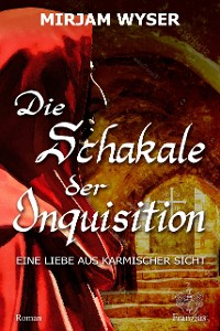 Cover Die Schakale der Inquisition