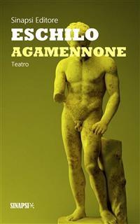 Cover Agamennone