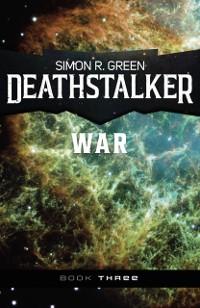 Cover Deathstalker War