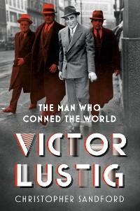Cover Victor Lustig
