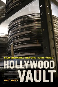 Cover Hollywood Vault