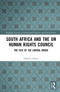 Cover South Africa and the UN Human Rights Council