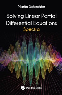 Cover Solving Linear Partial Differential Equations: Spectra