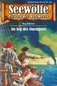 Cover Seewölfe - Piraten der Weltmeere 387