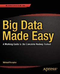 Cover Big Data Made Easy