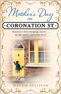 Cover Mother's Day on Coronation Street