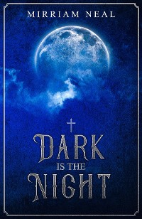 Cover Dark is the Night