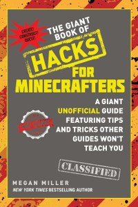 Cover Giant Book of Hacks for Minecrafters