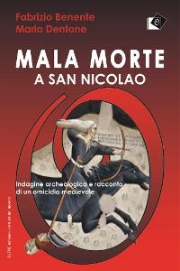 Cover Mala morte a San Nicolao