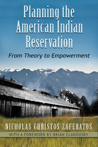 Cover Planning the American Indian Reservation