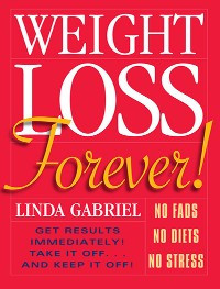 Cover Weight Loss Forever