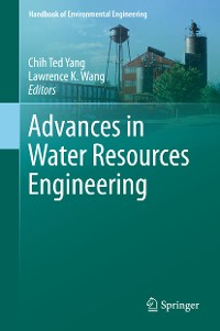 Cover Advances in Water Resources Engineering