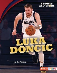 Cover Luka Doncic