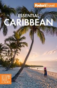 Cover Fodor's Essential Caribbean