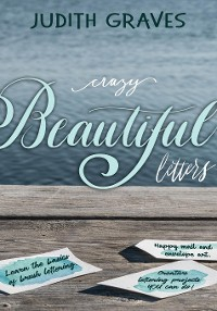 Cover Crazy Beautiful Letters