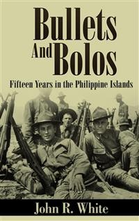 Cover Bullets and Bolos (Annotated)