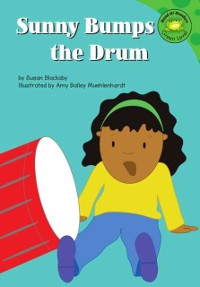 Cover Sunny Bumps the Drum