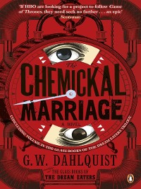 Cover The Chemickal Marriage