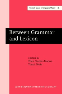 Cover Between Grammar and Lexicon