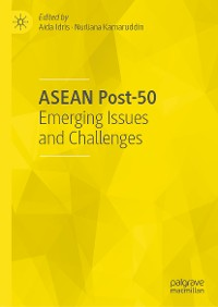 Cover ASEAN Post-50