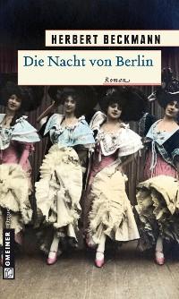 Cover Die Nacht von Berlin