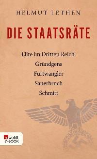 Cover Die Staatsräte