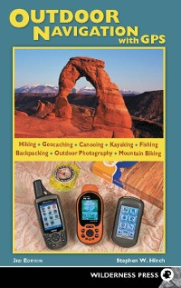 Cover Outdoor Navigation with GPS