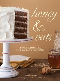Cover Honey & Oats