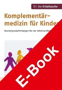 Cover Komplementärmedizin für Kinder