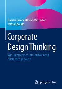 Cover Corporate Design Thinking