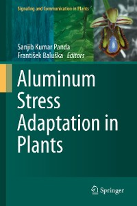 Cover Aluminum Stress Adaptation in Plants