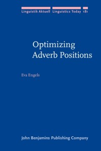 Cover Optimizing Adverb Positions