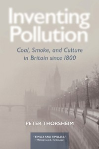 Cover Inventing Pollution