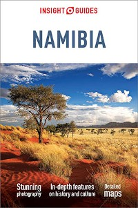 Cover Insight Guides Namibia