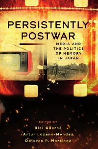 Cover Persistently Postwar