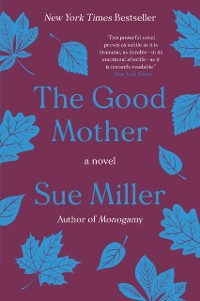 Cover Good Mother