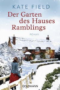 Cover Der Garten des Hauses Ramblings