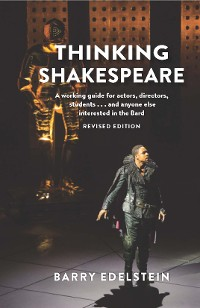 Cover Thinking Shakespeare (Revised Edition)