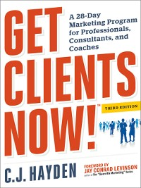 Cover Get Clients Now!
