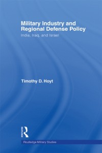 Cover Military Industry and Regional Defense Policy