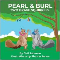 Cover Pearl & Burl