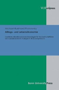 Cover Alltags- und Lebensökonomie