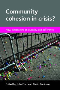 Cover Community cohesion in crisis?