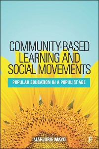 Cover Community-based Learning and Social Movements