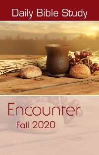 Cover Daily Bible Study Fall 2020