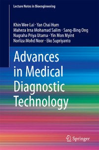 Cover Advances in Medical Diagnostic Technology