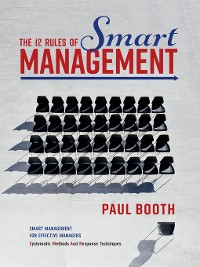 Cover The 12 Rules of Smart Management