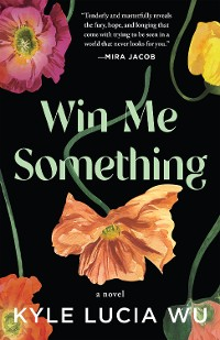 Cover Win Me Something