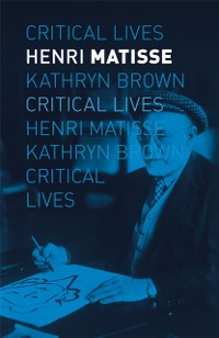 Cover Henri Matisse