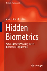 Cover Hidden Biometrics